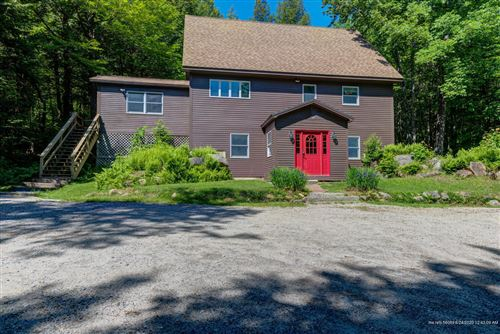 Photo of 20 Pond Road, Newry, ME 04261 (MLS # 1457430)