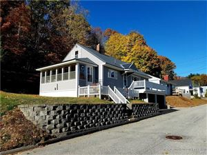 Photo of 722 Spring Avenue, Rumford, ME 04276 (MLS # 1375431)
