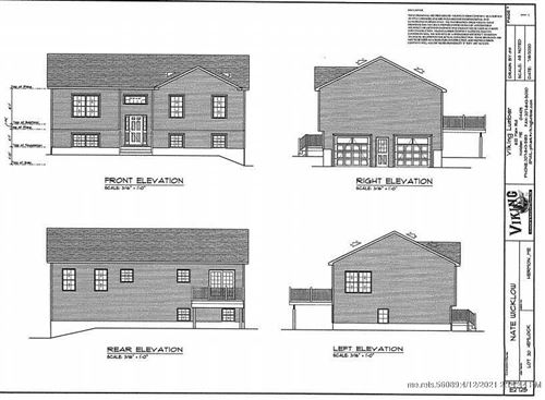 Photo of Lot 13 Connors Avenue, Hermon, ME 04401 (MLS # 1482431)