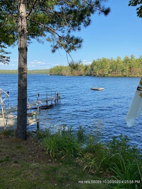 Photo of 563 Peabody Pond Road, Sebago, ME 04029 (MLS # 1474431)