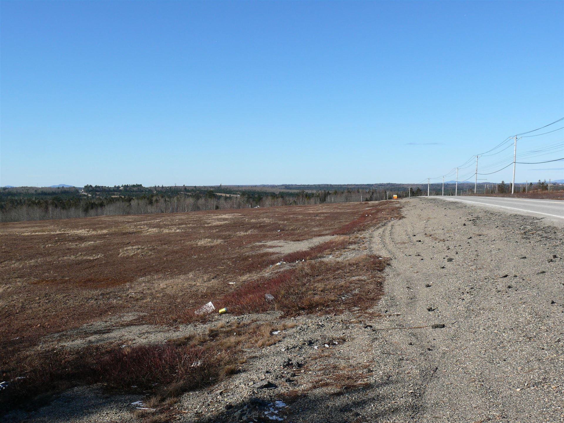 Photo of MAP 7 L. 9 US HWY ONE Highway, Jonesboro, ME 04648 (MLS # 1480431)