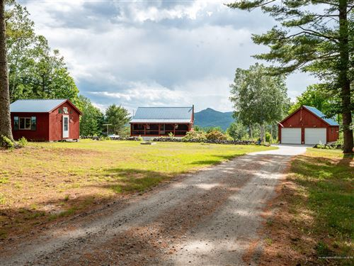 Photo of 45 Howling Hole Road, Bethel, ME 04217 (MLS # 1497433)
