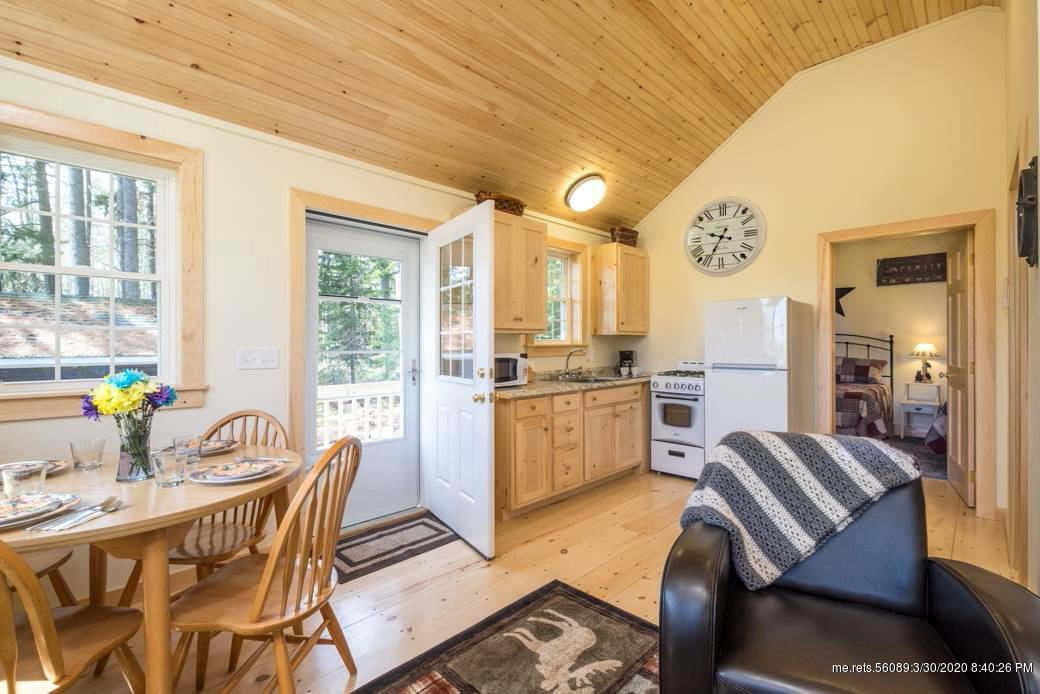 Photo of 2076 Atlantic Highway, Lincolnville, ME 04849 (MLS # 1448434)