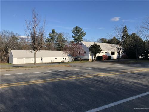 Photo of 410 China Road, Winslow, ME 04901 (MLS # 1438435)