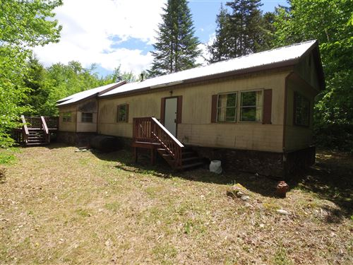 Photo of 43 Ludden Lane, Lincoln, ME 04457 (MLS # 1454435)