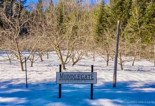 Photo of Lot 5 Middlegate Lane, New Portland, ME 04961 (MLS # 1482435)