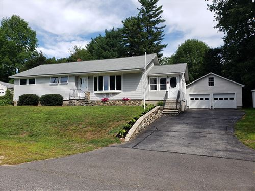 Photo of 6 Highland Road, Jay, ME 04239 (MLS # 1463436)
