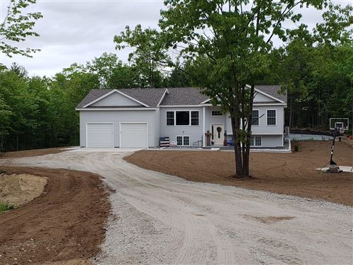 Photo of 18 Mountain View Drive, Livermore, ME 04253 (MLS # 1466437)