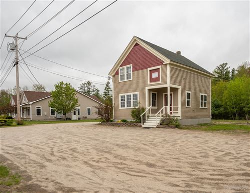 Photo of 22 Parkway Road, Bethel, ME 04217 (MLS # 1329438)