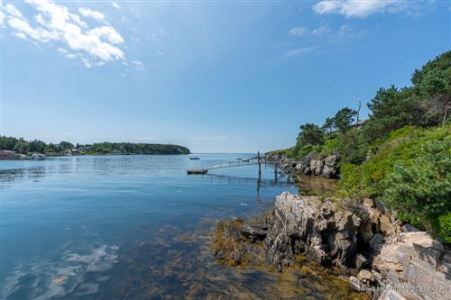 Photo of 125 Abner Point Road, Harpswell, ME 04003 (MLS # 1433440)