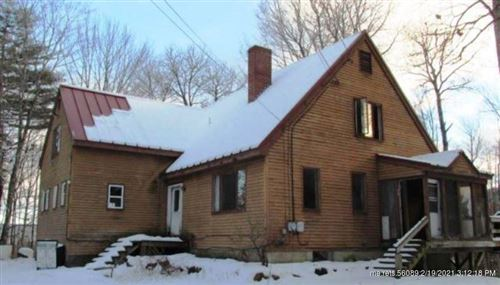 Photo of 11 Timberline Road, Newry, ME 04261 (MLS # 1482440)