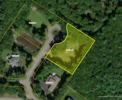Photo of 5 Millbrook Drive, Old Orchard Beach, ME 04064 (MLS # 1482441)