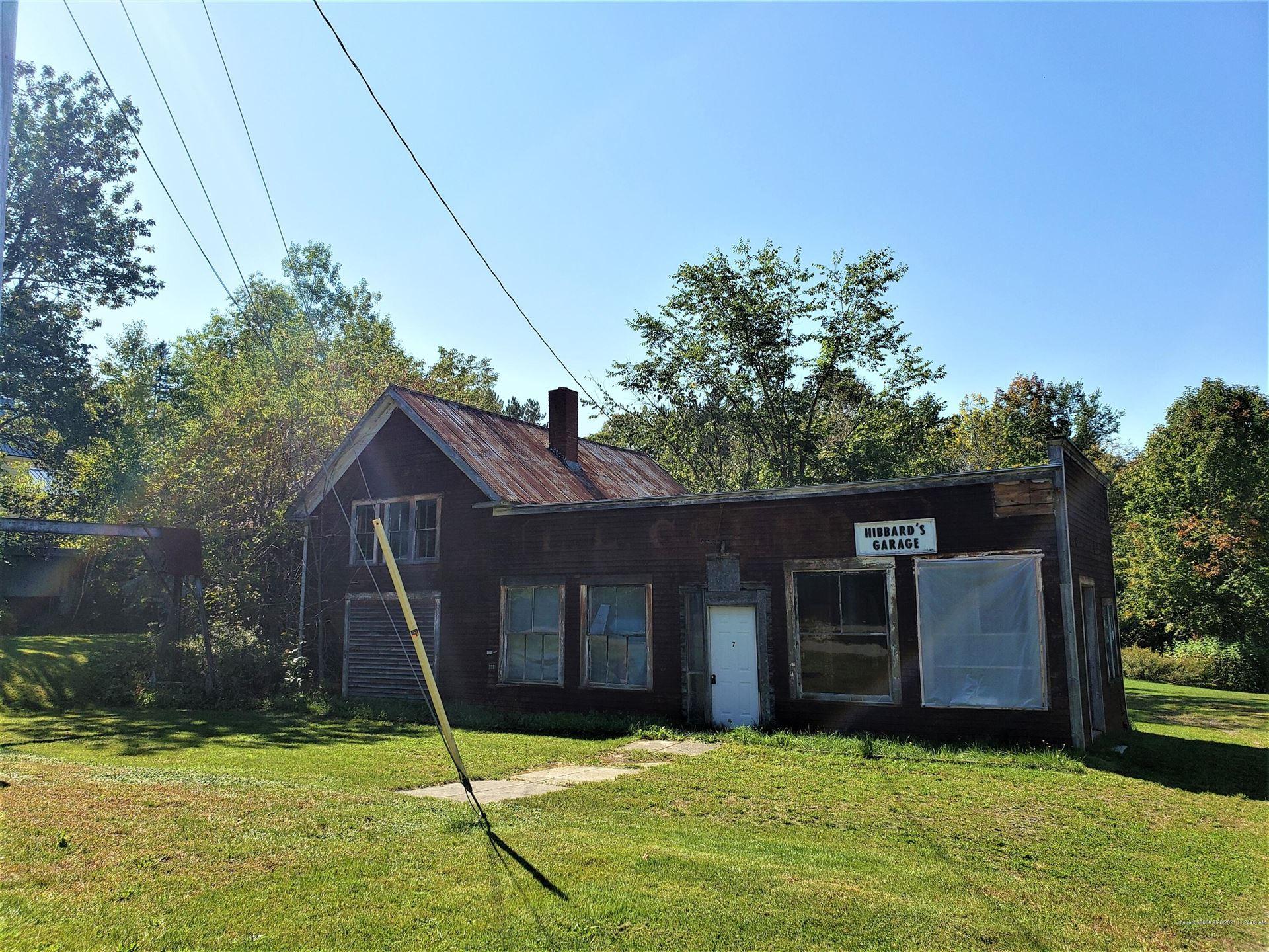 Photo of 7 Ellis Avenue, Guilford, ME 04443 (MLS # 1509441)