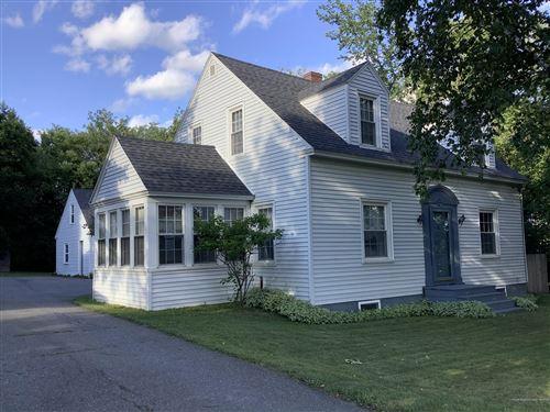 Photo of 6 Elm Street, Caribou, ME 04736 (MLS # 1463442)