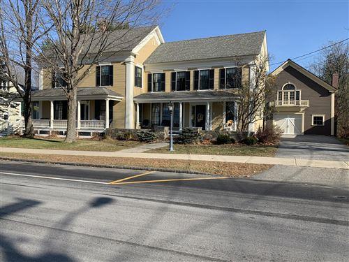 Photo of 28 Broad Street, Bethel, ME 04217 (MLS # 1477442)