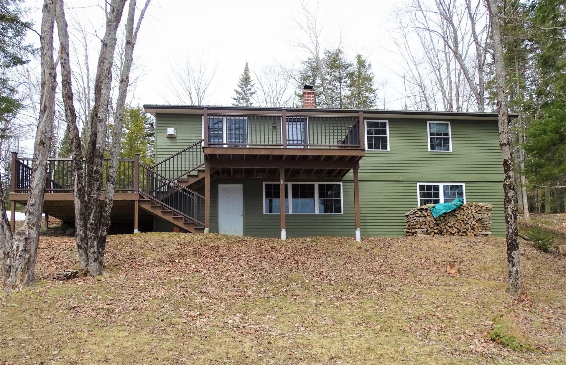 Photo of 83 Morse Road, Fort Fairfield, ME 04742 (MLS # 1451442)