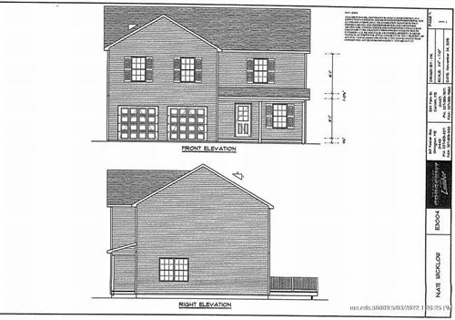 Photo of Lot 14 Connors Avenue, Hermon, ME 04401 (MLS # 1482444)