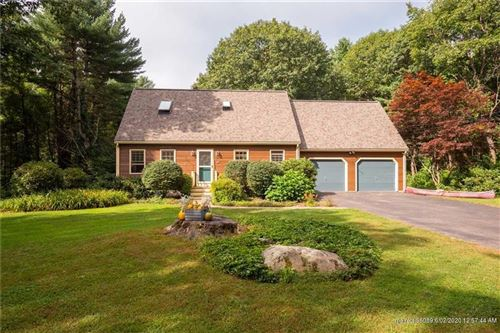 Photo of 68 Scituate Road, York, ME 03909 (MLS # 1454445)