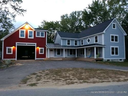 Photo of 201 Strickland Loop Road, Livermore Falls, ME 04254 (MLS # 1482445)