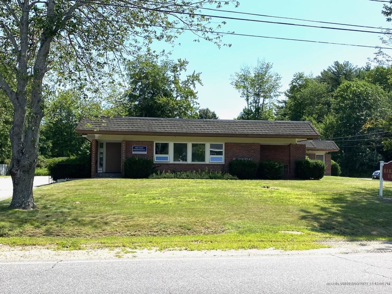 Photo of 85 Baribeau Drive #1-4, Brunswick, ME 04011 (MLS # 1503445)
