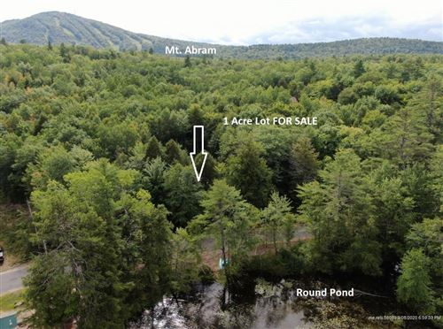 Photo of TBD Greenwood Road, Greenwood, ME 04255 (MLS # 1467447)