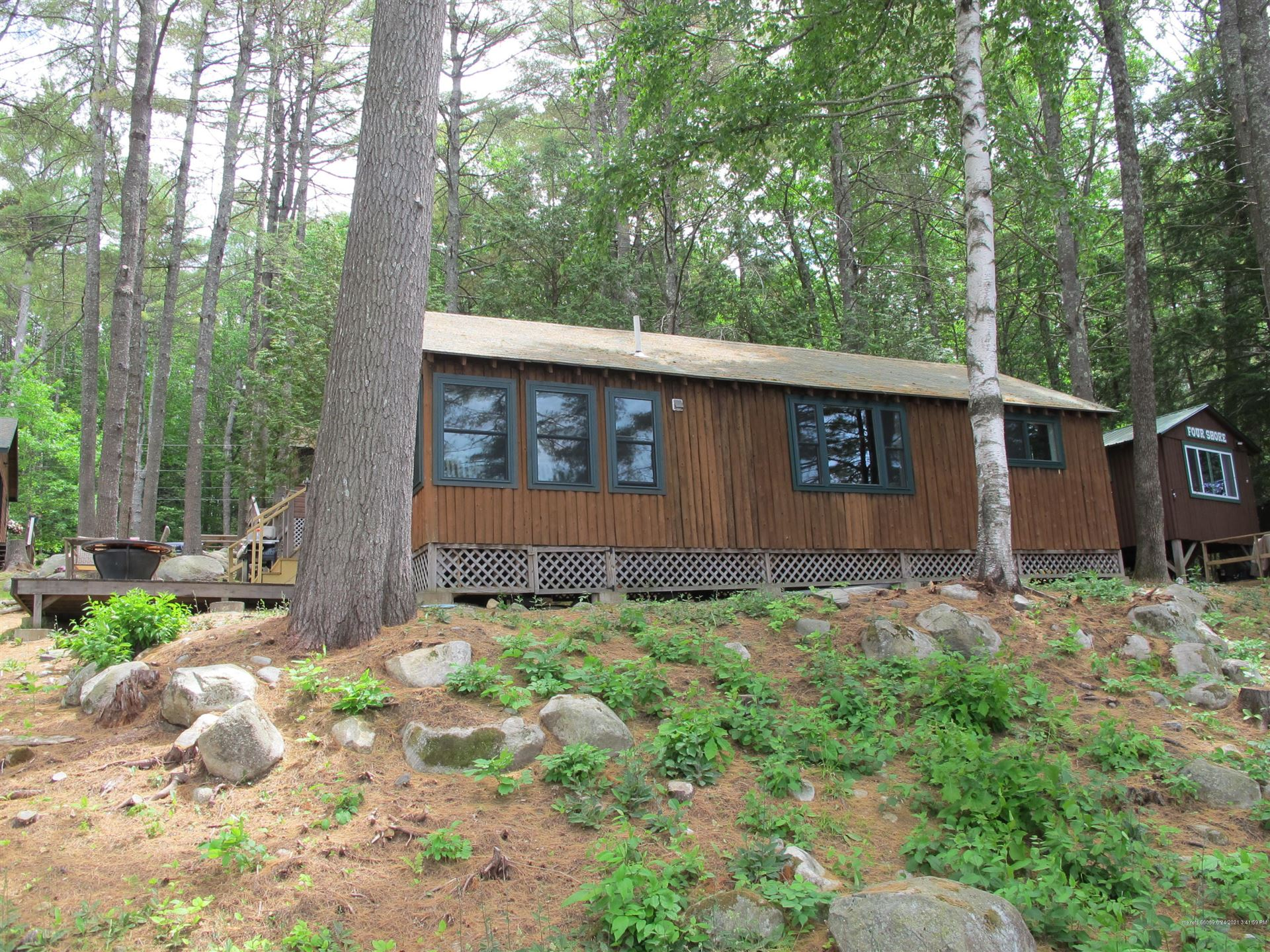 Photo of 120 Sunny Shores Place #12, Oakland, ME 04963 (MLS # 1474447)