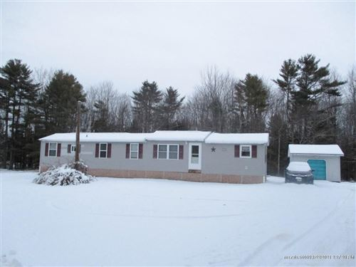 Photo of 92 Fish Street, Leeds, ME 04263 (MLS # 1479448)