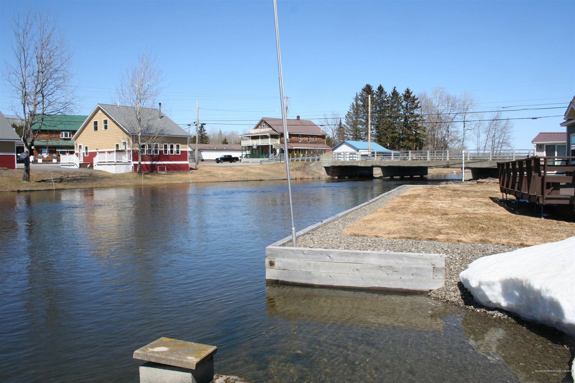 Photo of 402 Stevens Road, Sinclair, ME 04779 (MLS # 1450448)
