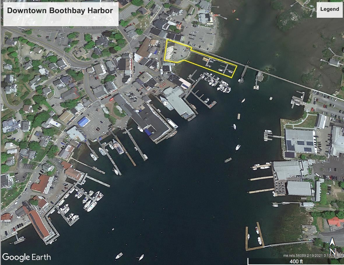Photo of 19 By Way, Boothbay Harbor, ME 04538 (MLS # 1482448)