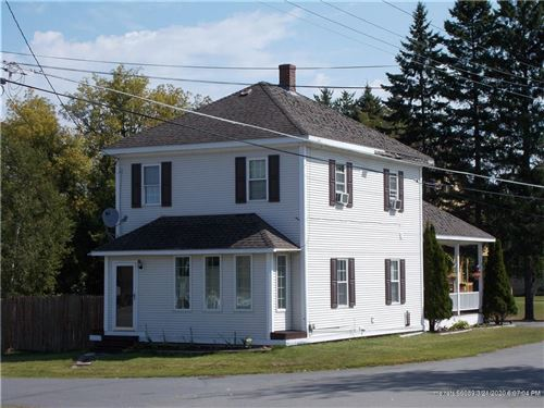 Photo of 79 Fort Hill Street, Fort Fairfield, ME 04742 (MLS # 1441449)