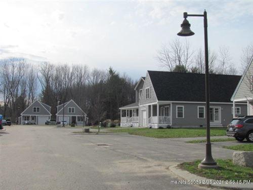 Photo of 6 Coastal Woods Drive #106, Kennebunk, ME 04043 (MLS # 1477449)