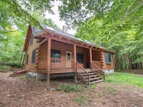 Photo of 94 Echo Lodge Road, Fayette, ME 04349 (MLS # 1433450)