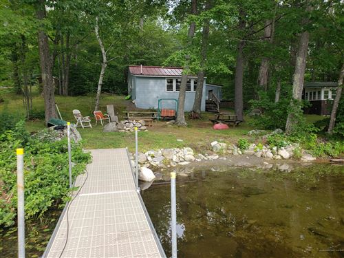Photo of 331 Sandy River Road, Fayette, ME 04349 (MLS # 1504453)