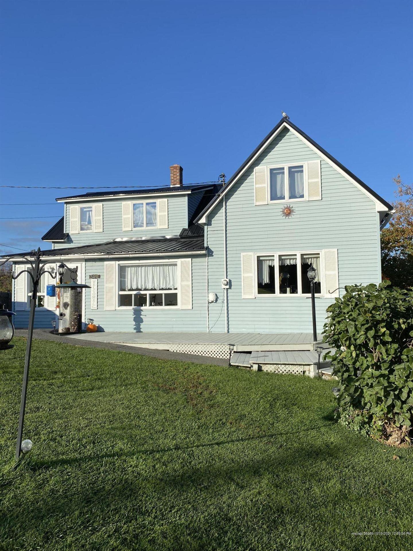 Photo of 6 Maple Avenue, Caribou, ME 04736 (MLS # 1512454)