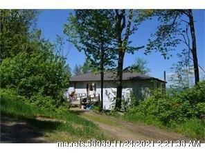 Photo of 26 Mill Road, Upton, ME 04261 (MLS # 1484457)