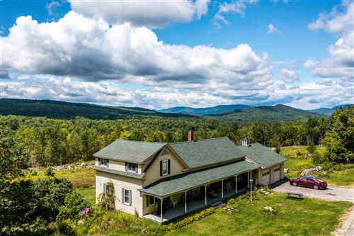 Photo of 119 Cary Hill Road, Hartford, ME 04220 (MLS # 1503458)