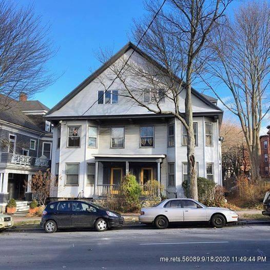 Photo of 287 State Street, Portland, ME 04101 (MLS # 1469458)
