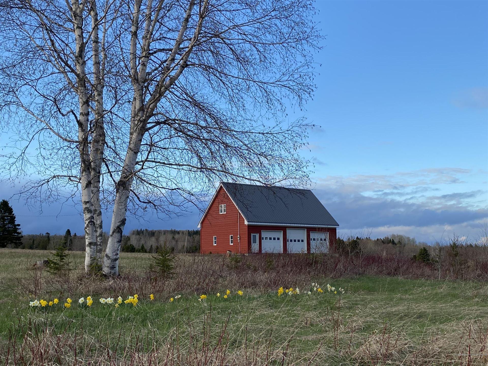 Photo of 198 Westmanland Road, New Sweden, ME 04762 (MLS # 1491461)