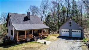 Photo of 201 Shore Road, Fayette, ME 04349 (MLS # 1414462)