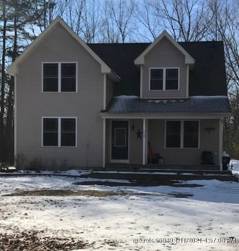 Photo of 720 Maguire Road, Kennebunk, ME 04043 (MLS # 1479464)