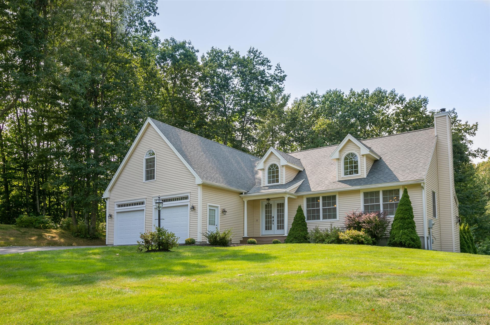 Photo of 18 Woodspell Road, Scarborough, ME 04074 (MLS # 1469464)