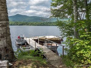 Photo of 171 Sturtevant Pond RD, Magalloway PLT, ME 03579 (MLS # 1367466)