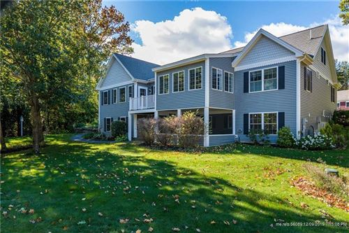 Photo of 6 Cherry Tree Trail, Wells, ME 04090 (MLS # 1440466)