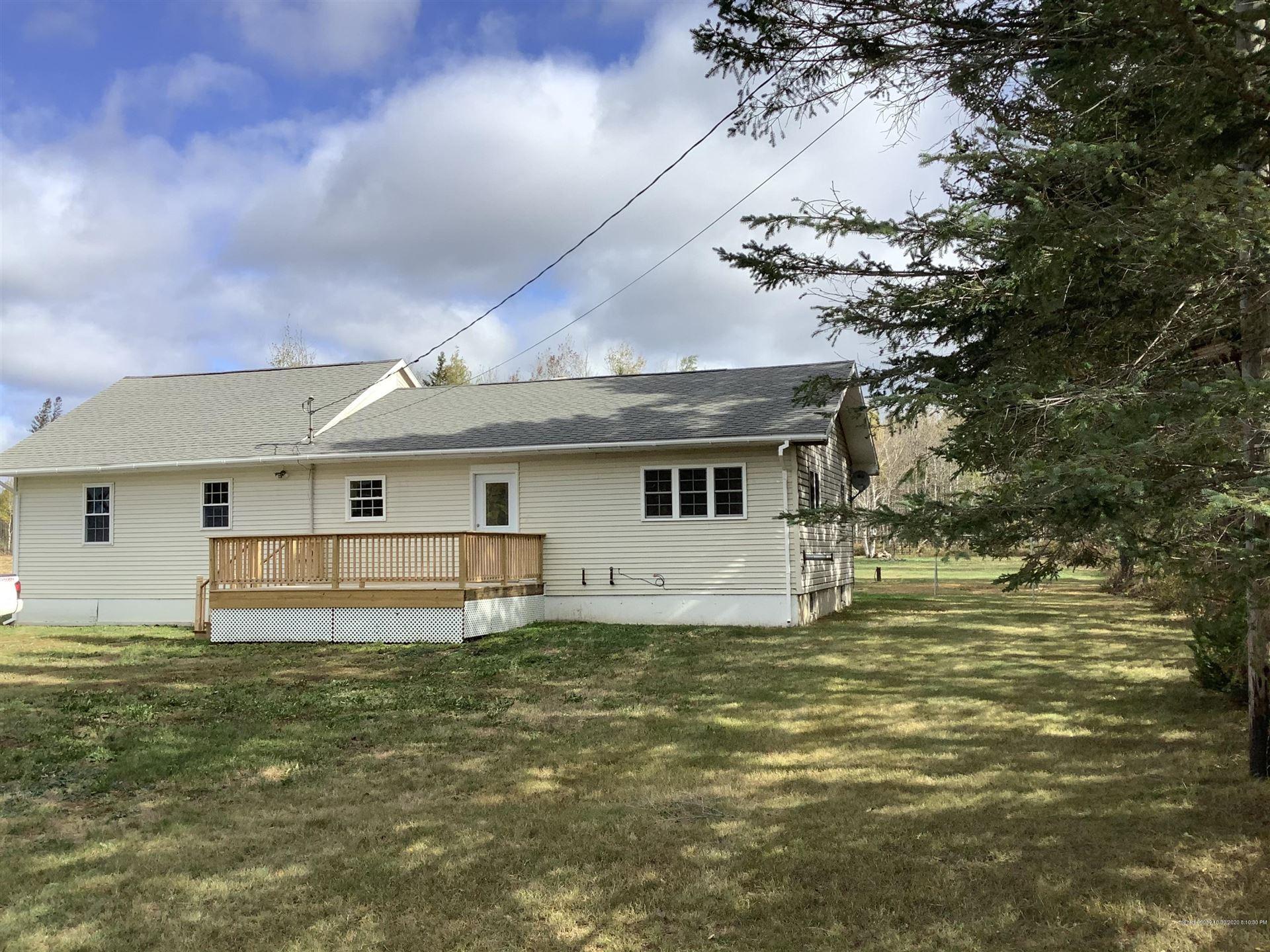 Photo of 36 McNamee Road, Fort Fairfield, ME 04742 (MLS # 1474466)