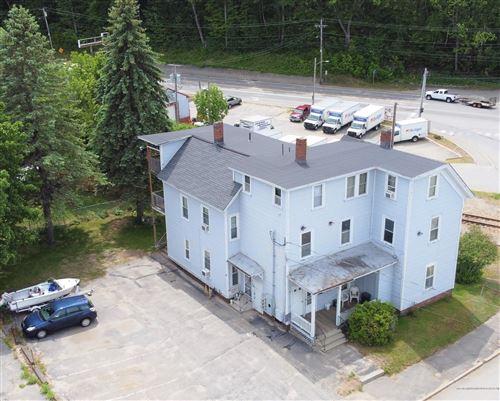 Photo of 64 Elm Street, Auburn, ME 04210 (MLS # 1455467)