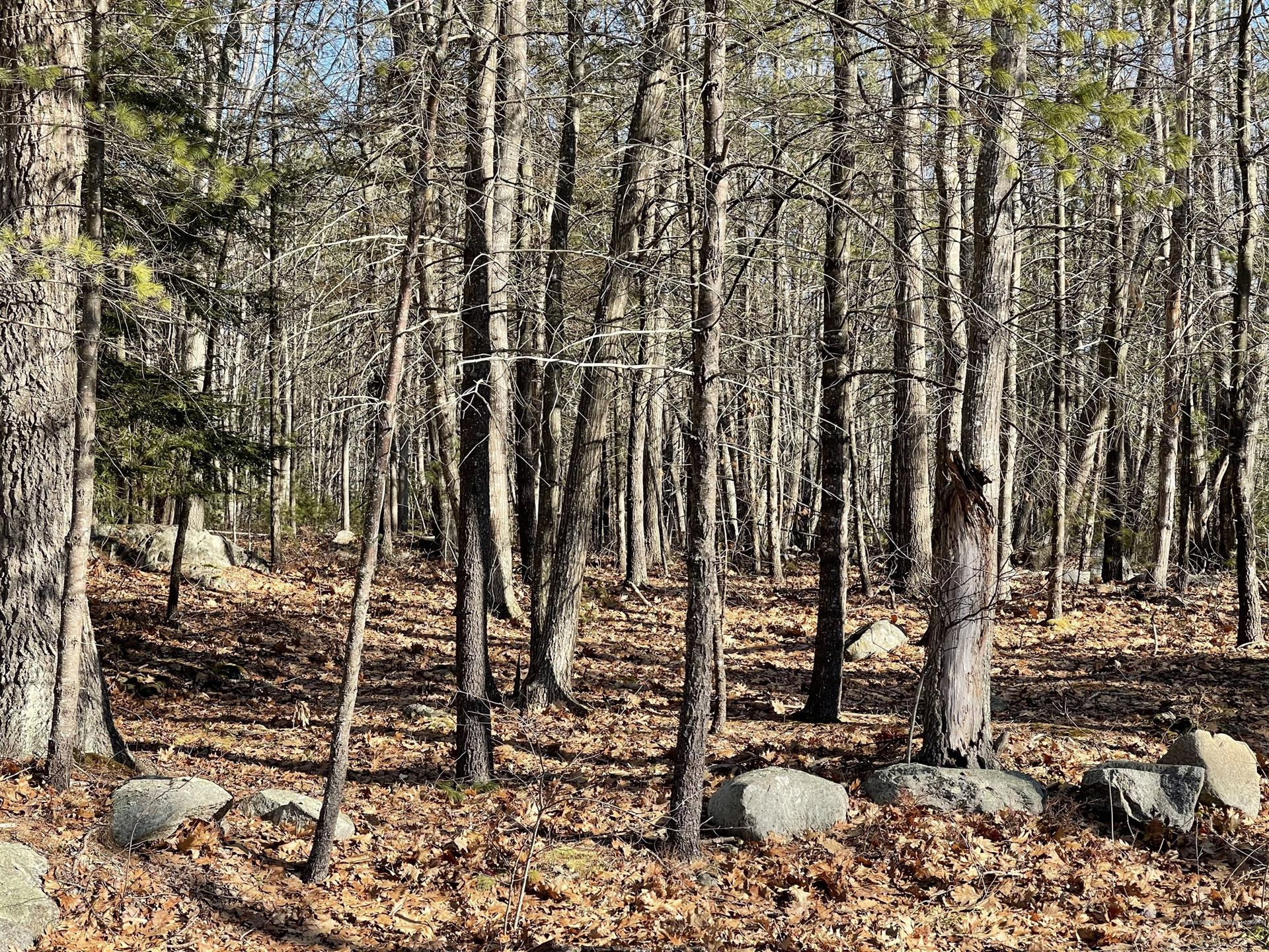 Photo of 0 Old Cape Road, Kennebunkport, ME 04046 (MLS # 1480468)