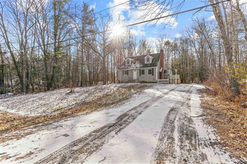 Photo of 33 Old Ferry Road, Wiscasset, ME 04578 (MLS # 1480471)