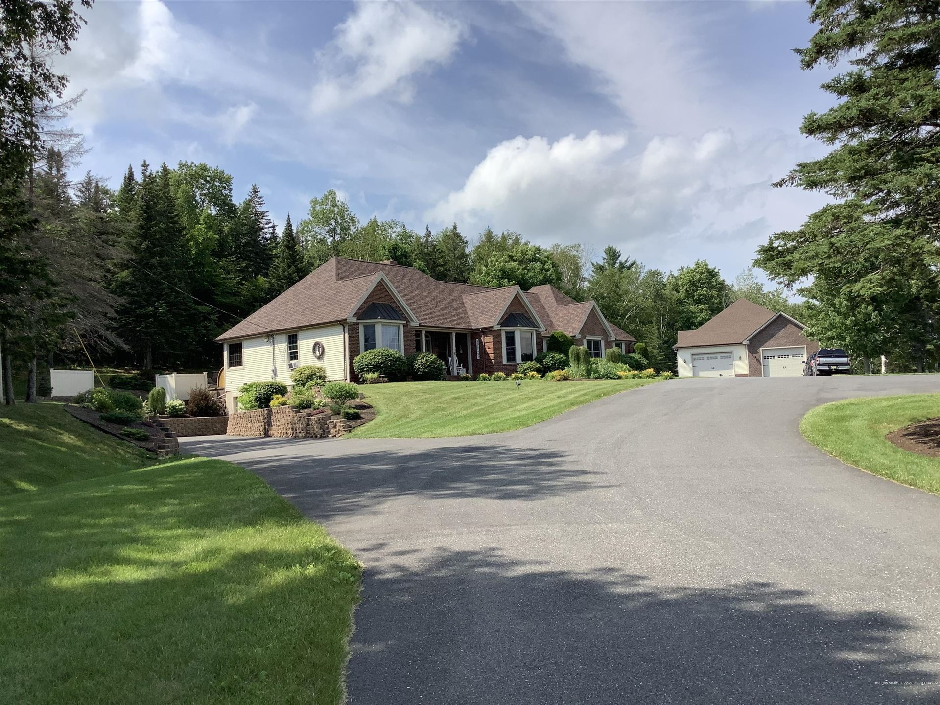 Photo of 138 Conant Road, Fort Fairfield, ME 04742 (MLS # 1501471)