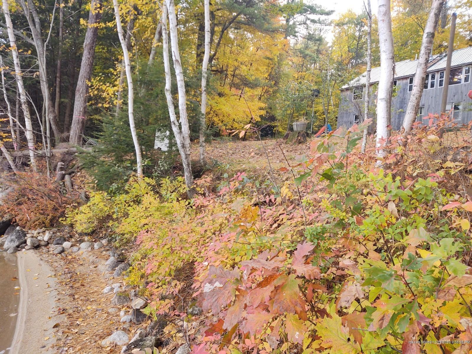 Photo of 70 Jillson Camp Road, Otisfield, ME 04270 (MLS # 1474472)