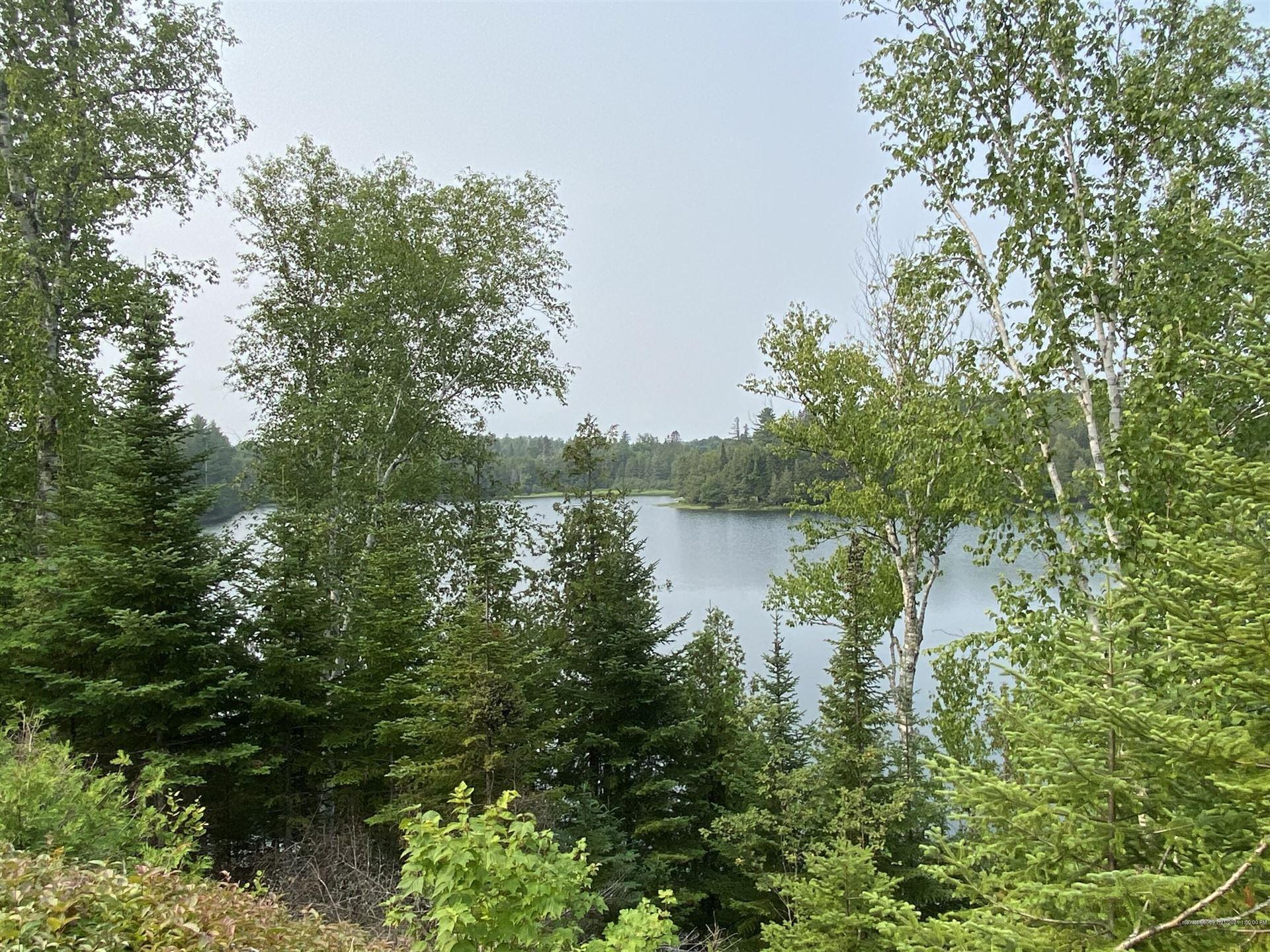 Photo of 135 Conroy Lake Road, Monticello, ME 04760 (MLS # 1501472)